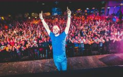 Dash Berlin Amps it Up in Fresno