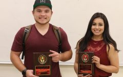 Students Leave Judges Speechless at Intramural Competition