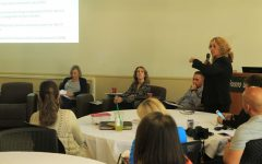 Staff and Faculty Hold Student Equity Conversation