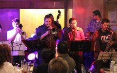 Live Jazz Thrills in Fresno's Tokyo Garden