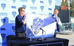 Fresno Increasingly Becoming a Soccer Town