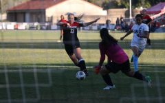 Women's Soccer Team Finishes Perfect At Home And Moves Up in National Rankings