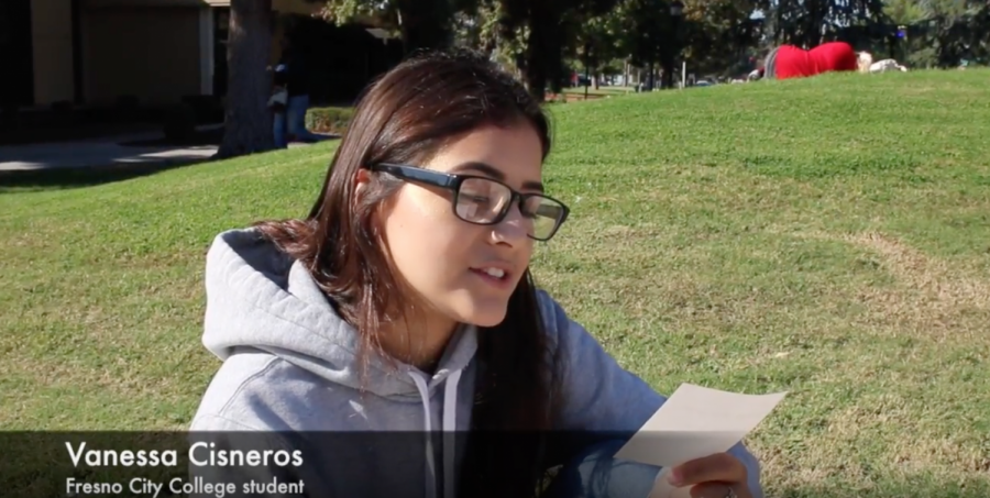What Do Fresno City College Students Know About Gun Violence in America?
