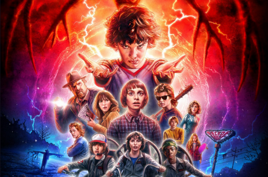 'Stranger Things 2' Recaptures Magic