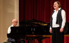 Students Show Off Mastery in Student Recital