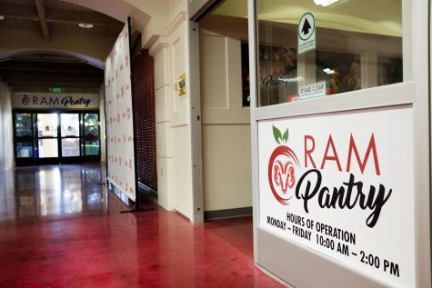 Ram Pantry Opens Its Doors in New Space