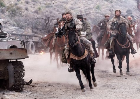 '12 Strong' is Engaging and Realistic