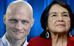 Dolores Huerta, Scott Dikkers to Speak in OAB