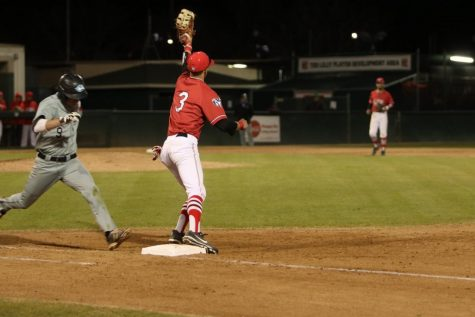 Fresno City College baseball sweeps Skyline in 2 game series