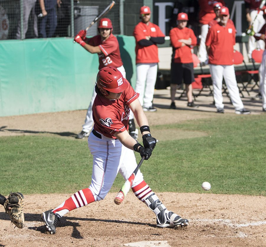 Fresno City College baseball continues season with third straight win