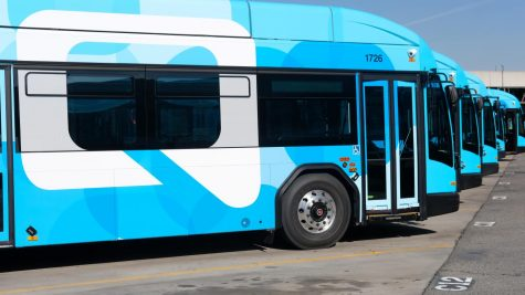 Here's What You Need to Know About The Q, Fresno's New Bus System