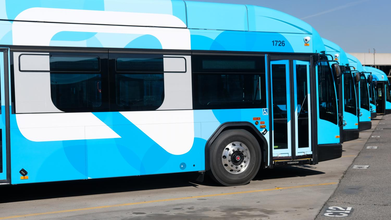 The new Bus Rapid Transit will feature off-board fare purchase, shorter wait times, and reduced travel time at the same price as a regular FAX bus.