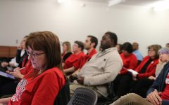 District and Board Members at an Impasse Over New Math Science and Engineering Building