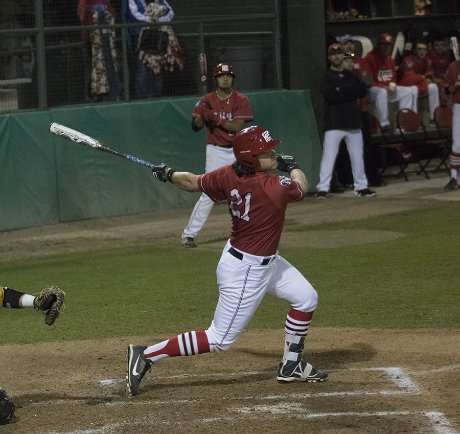 Nick Sheehan Is Grateful for Baseball
