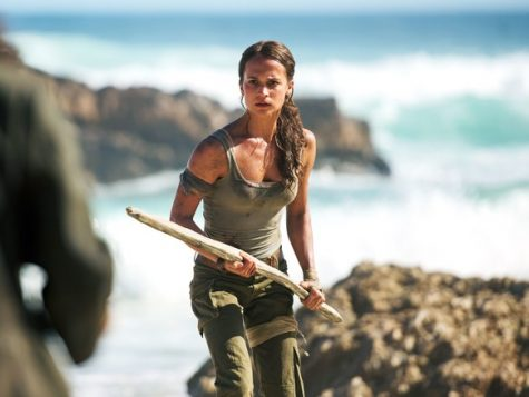 'Tomb Raider' Clears Low Bars, Impresses No One