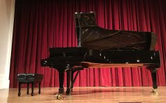 Renowned Pianist Samuele Amidei Lights Up Fresno City College