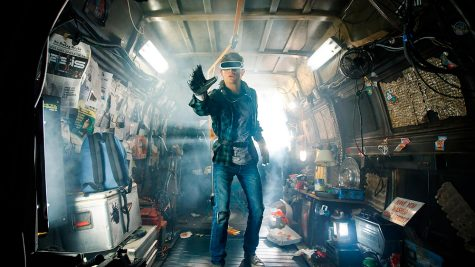 """Ready Player One"" Brings Back Spielbergian Magic"