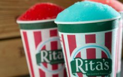 Get Free Italian Ice on March 20