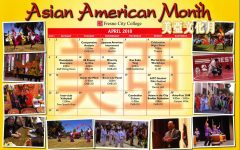 Celebrate Asian American Month at Asian Fest