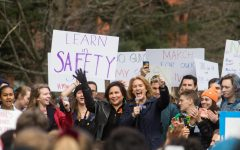 School Walkouts Are Not a Trend
