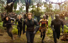 'Avengers: Infinity War' Is Marvel's 10 Year Promise Kept