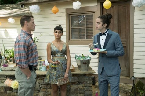 'Blockers' Brings Sincerity to a Cringy, Tired Premise