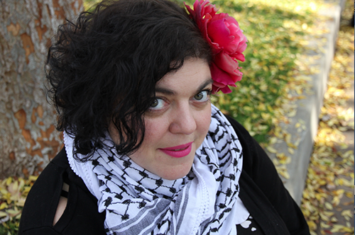 Randa Jarrar, an English professor at Fresno State, cancelled her appearance at LitHop after she made controversial posts on Twitter.