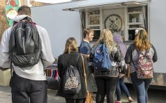 Stuck in Summer School? Here's Where the Food Trucks Are!