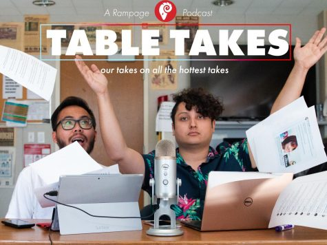 Table Takes #06: It's Too Late to Ron Paulogize