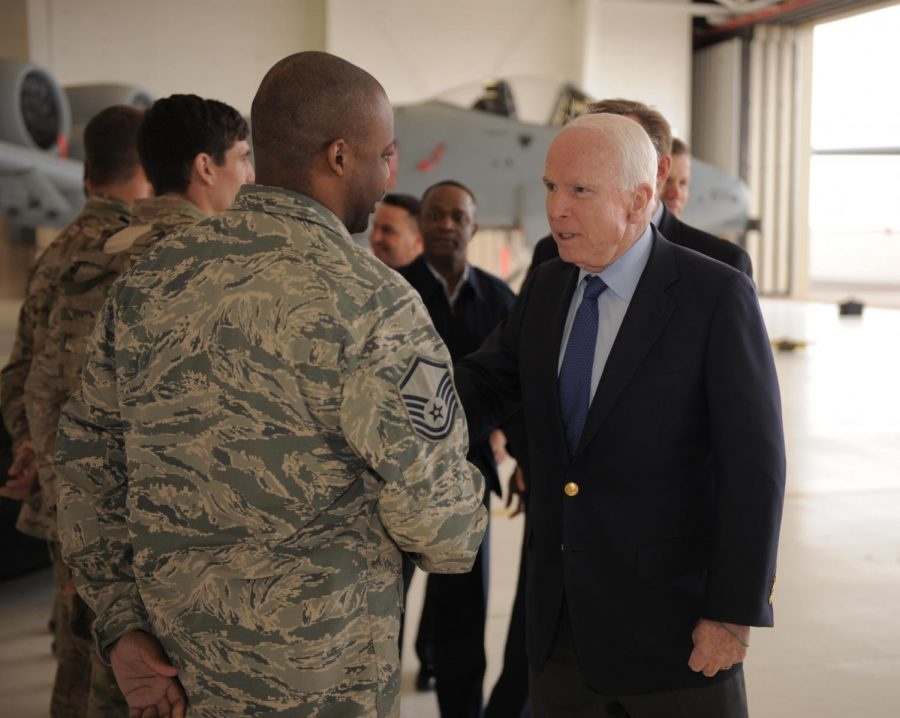 John McCain, and the Failures of the Death Discourse Online