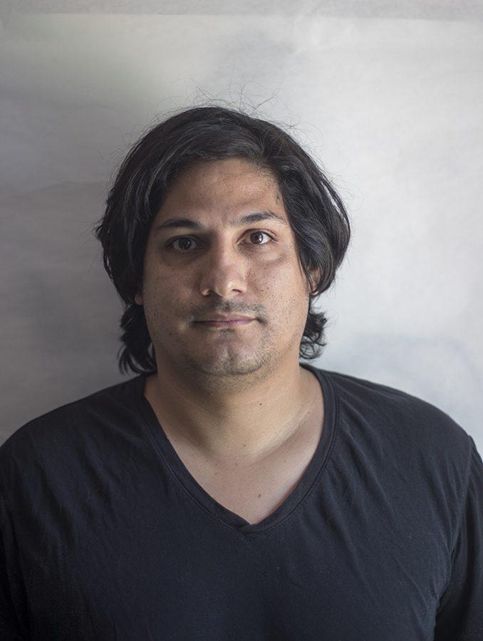 Christian Hurtado