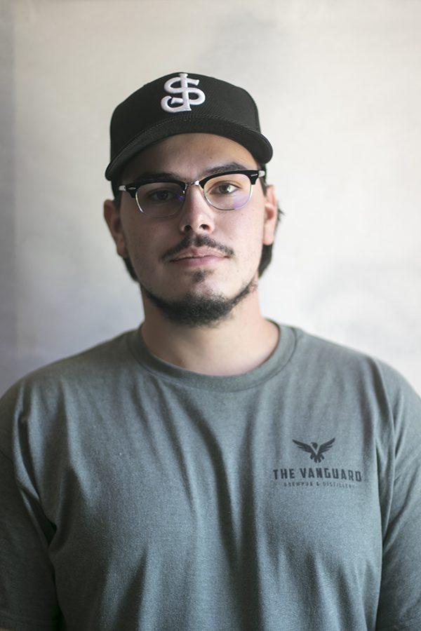 Ben Rodriguez