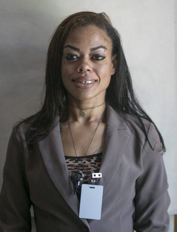 Tamika Rey