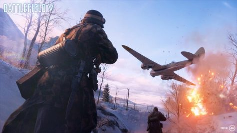 EA Announces Battlefield V Open Beta, Coming First to EA Access