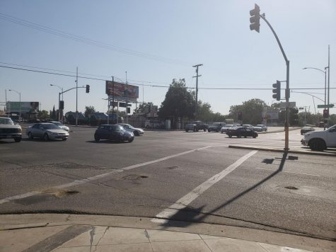 Construction Activity on McKinley Avenue to Impact Bike and Pedestrian Traffic