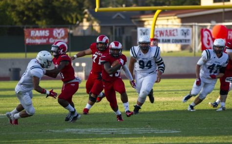 Fresno City College Dominance Unmatched in 33-21 Victory Over Santa Rosa