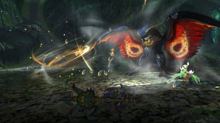 'Monster Hunter Generations Ultimate' is Mediocre at Best