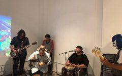 Art Space Gallery Hosts Xolito Sound System in Art Exhibit