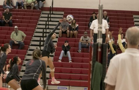 FCC Dominates West-Hills, Remains Undefeated in CVC
