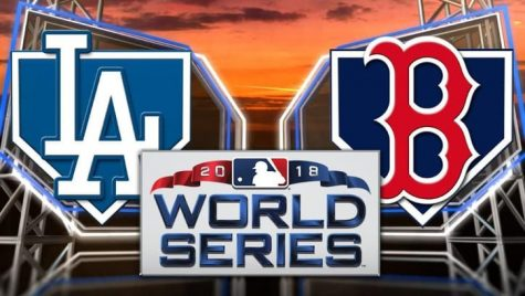 World Series logo courtesy of Fox.