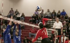 Volleyball Preps for Final Four and Looks to Take Championship Crown