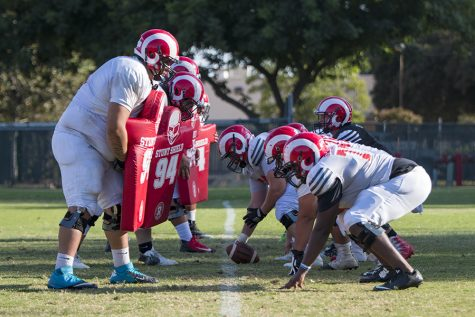 Fresno City College Streak Comes to an End
