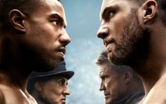 'Creed II' Suffers by Split Decision