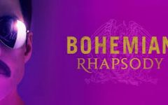 Bohemian Rhapsody Bites the Dust