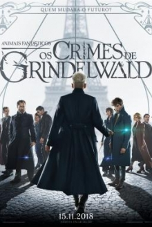 The Crimes of Grindelwald: Trump's Box Office Competition
