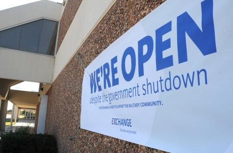 Shutdown's Impact Minimal on College Students