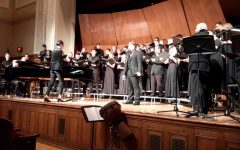 Choral Groups Celebrate Memory of Dr. Martin Luther King
