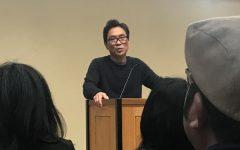 Herrick's Book Celebrated With Poetry Readings