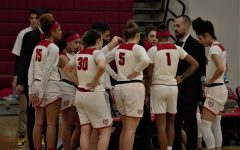 Rams' Women's Basketball Drop to Fourth in Conference Following Tough Loss