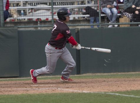 Rams Drop Weekend Opener to Santa Rosa